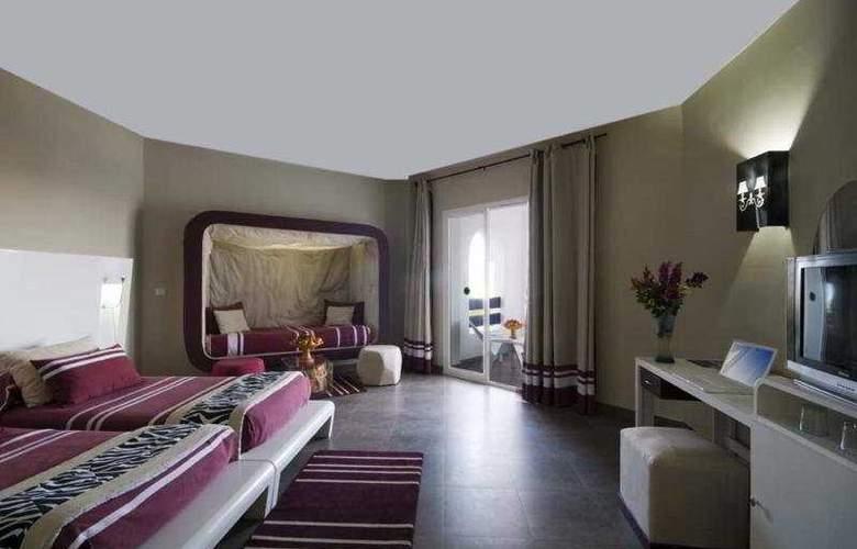 Fiesta Beach Djerba - Room - 4