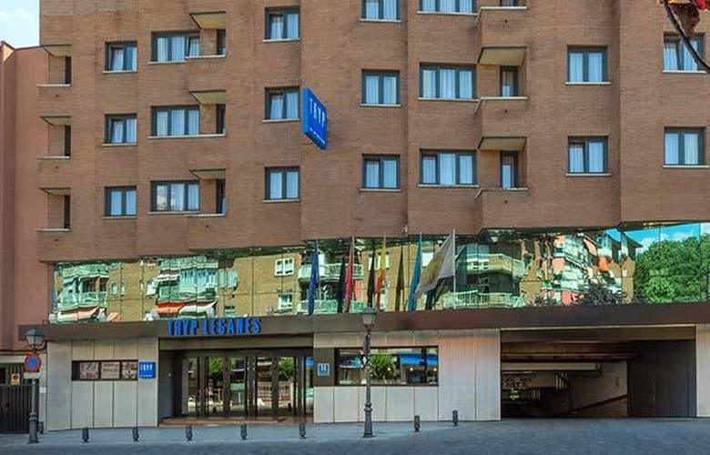 Tryp Madrid Leganes - Hotel - 0