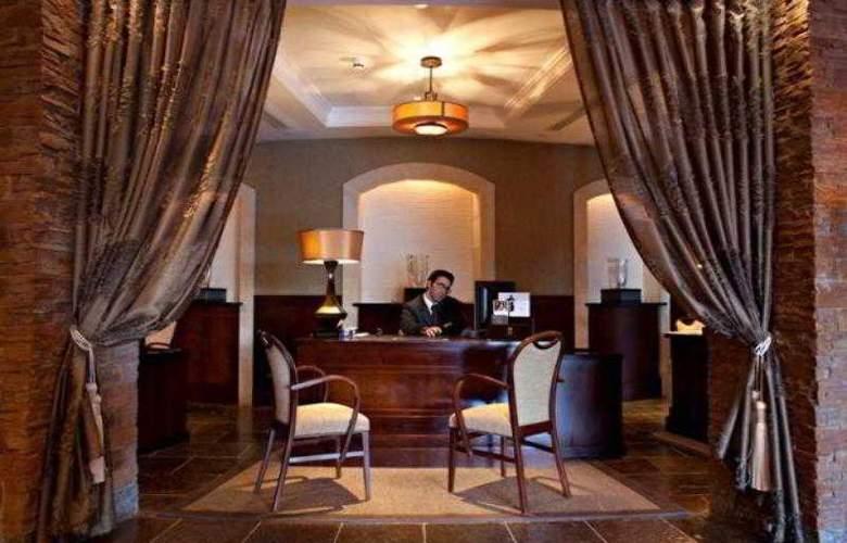 Fota Island Hotel & Spa - Hotel - 12