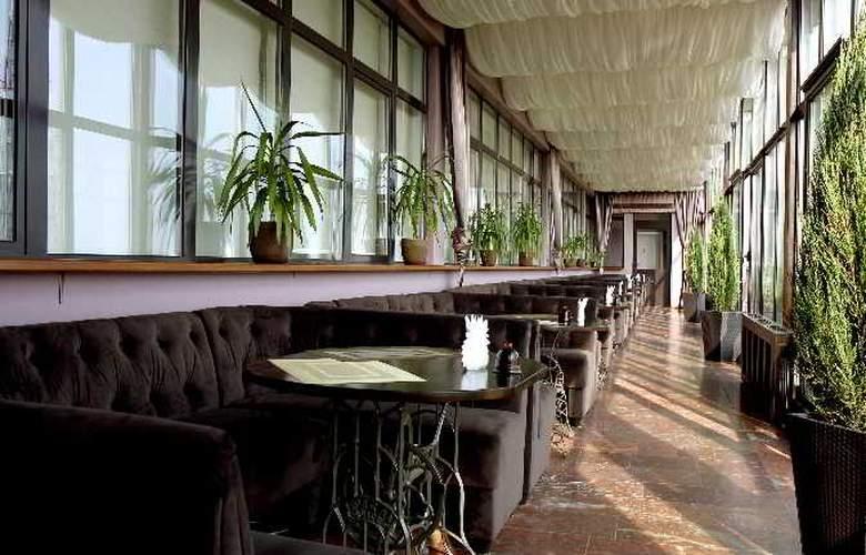 Dnister Premier Hotel - Restaurant - 9