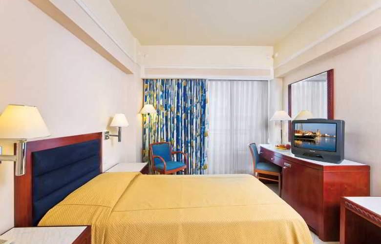 Mediterranean Hotel - Room - 15