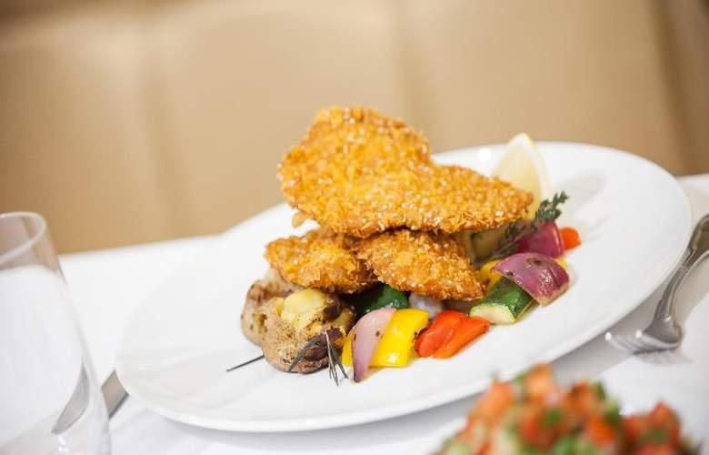 King David - Restaurant - 34