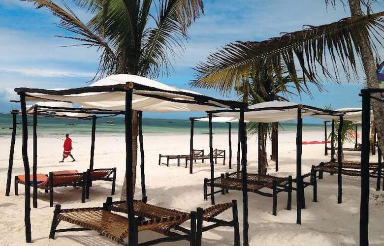 Bravo Club Kiwengwa - Beach - 5