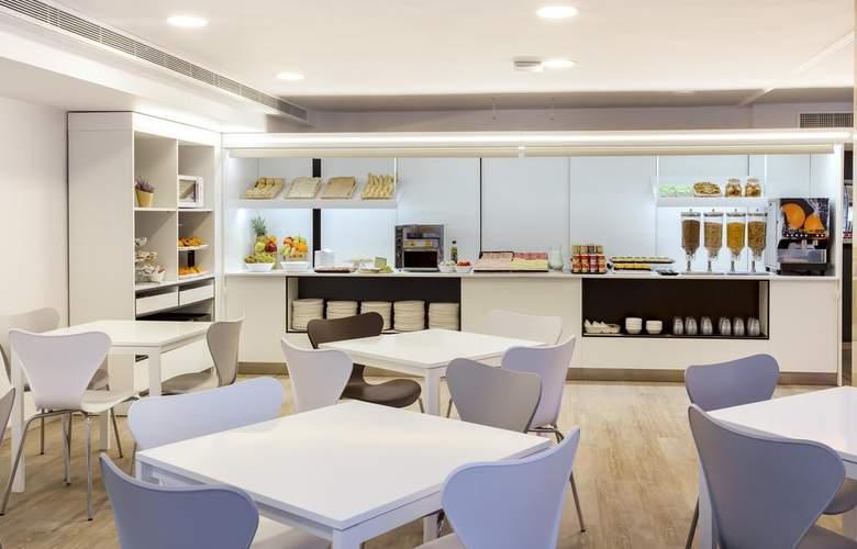 B&B Hotel Cartagena Cartagonova - Restaurant - 4