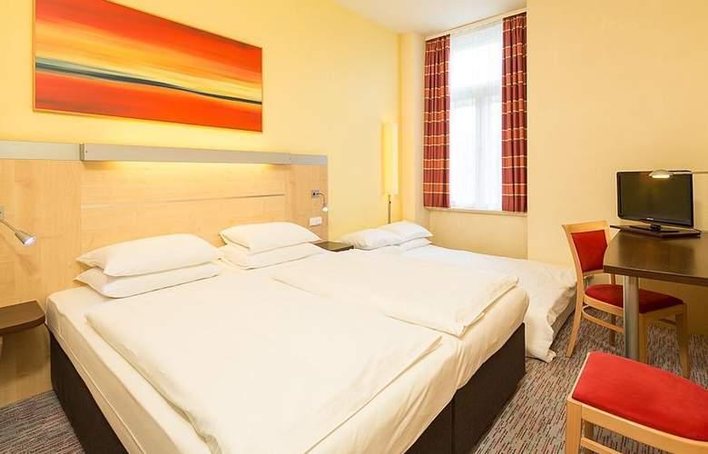 Exe City Park Prague - Room - 12