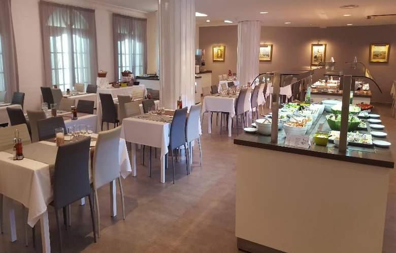 Acqua - Restaurant - 31