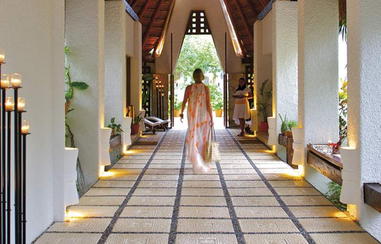 Belmond Maroma Resort & Spa - Spa - 10
