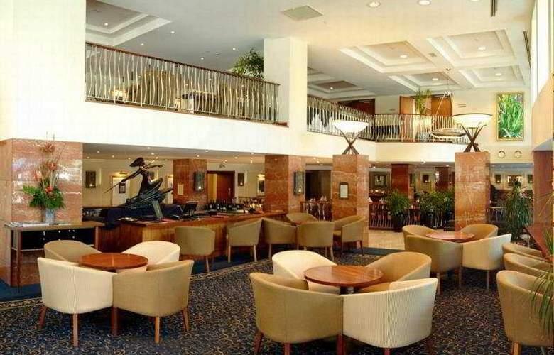Millennium Hotel Christchurch - General - 1