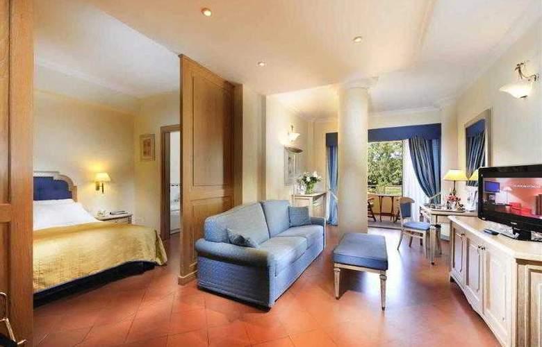 Pullman Timi Ama Sardegna - Hotel - 48