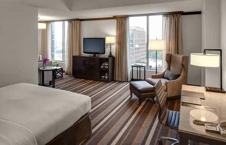 Hilton Dallas Park Cities - Hotel - 5