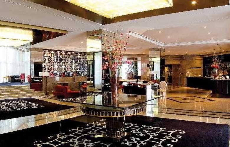 Sheraton Sao Paulo WTC - Hotel - 14