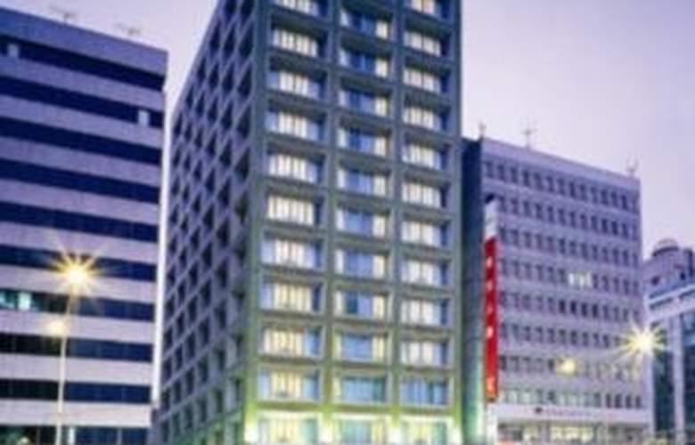 Evergreen Laurel Taipei - Hotel - 0