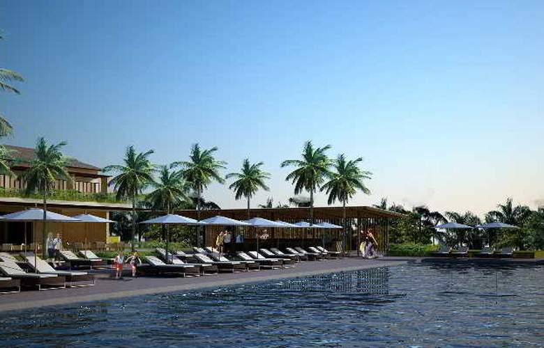 Salinda Premium Resort & Spa Phu Quoc - Pool - 2
