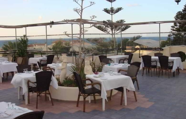 St Constantin  - Restaurant - 24