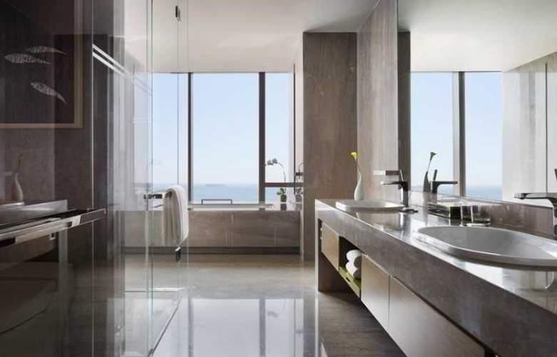 Grand Hyatt Dalian - Room - 32