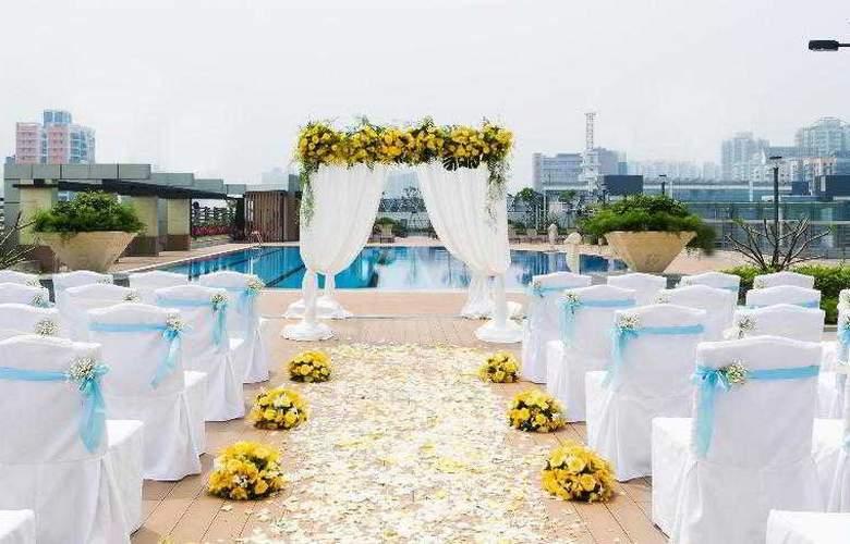 Sheraton Guangzhou - Pool - 46