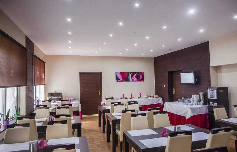 Boutique Sosnowiec  - Restaurant - 3