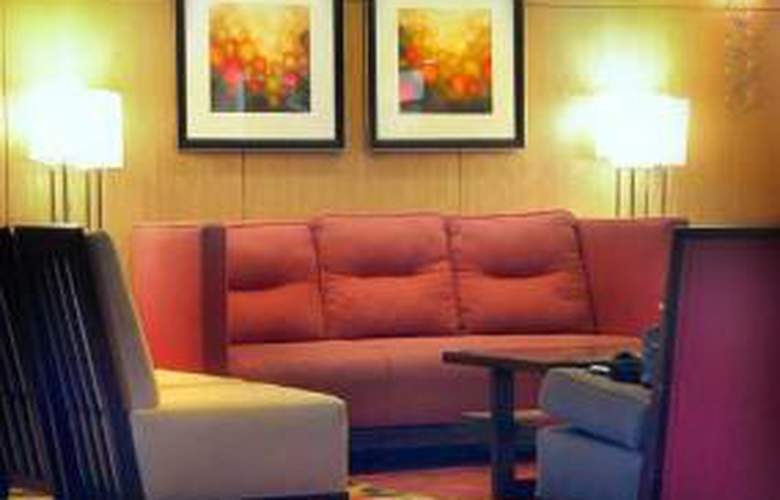 Embassy Suites Chicago North Shore Deerfield - General - 0