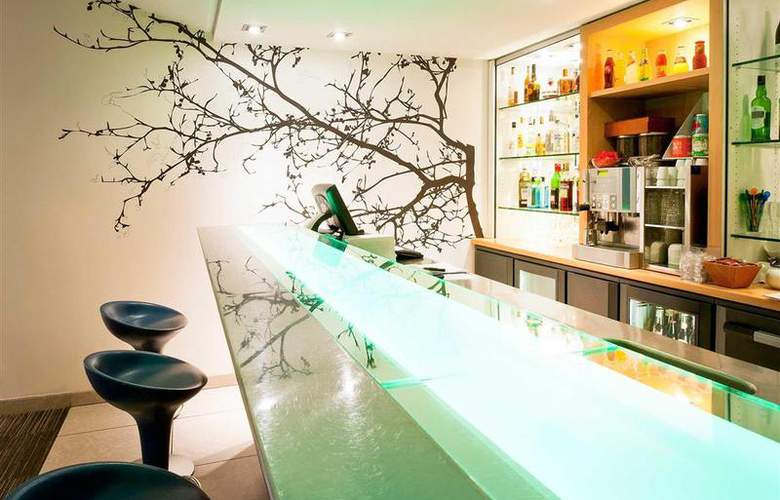 Novotel Lille Centre Grand Place - Bar - 52