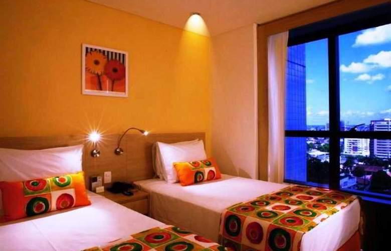 Quality Hotel Manaus - Room - 12