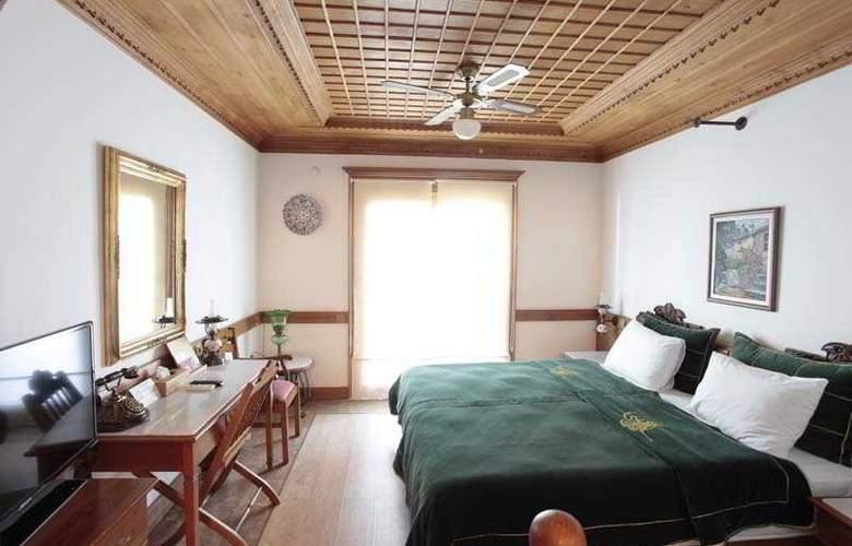 Ottoman Residence - Room - 26