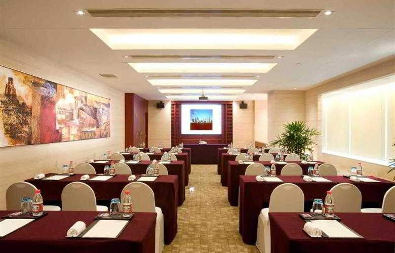Grand Mercure Baolong - Hotel - 5