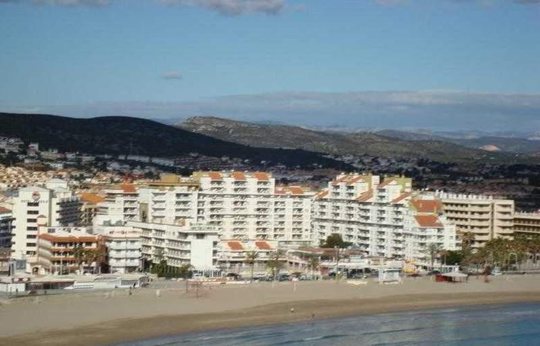 Beach Peñíscola 3000 - Hotel - 0