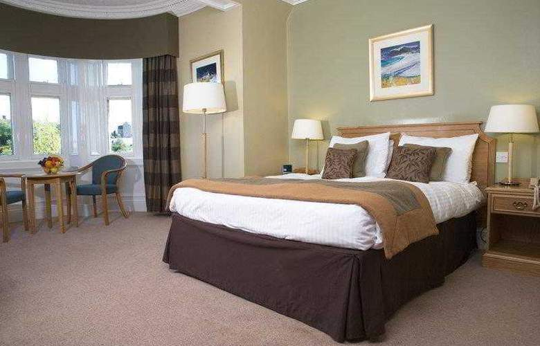 Best Western Inverness Palace Hotel & Spa - Hotel - 6