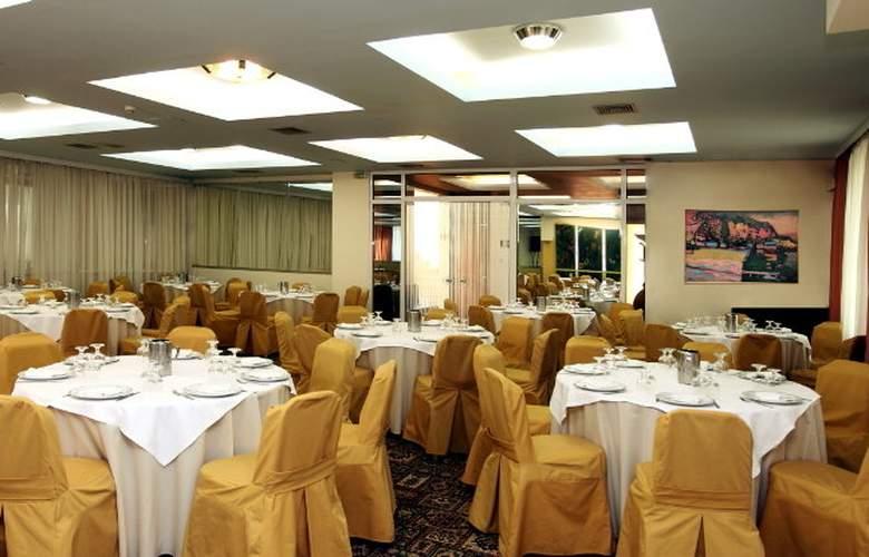 Metropol - Restaurant - 8