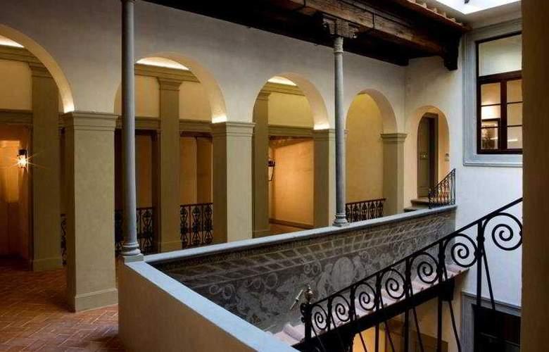 Palazzo Vecchietti - General - 5