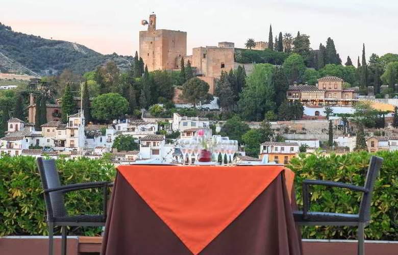Barceló Carmen Granada - Terrace - 27