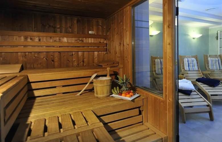 Best Western Hotel Excelsior - Sport - 34
