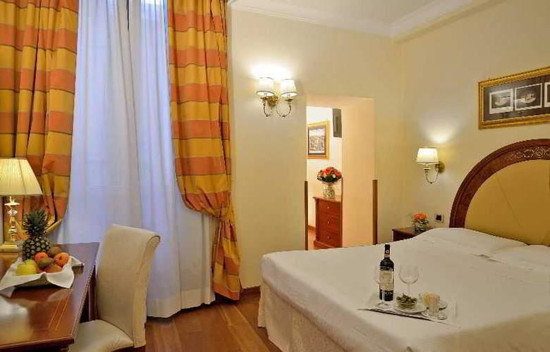 HOMS HOTEL - Room - 46