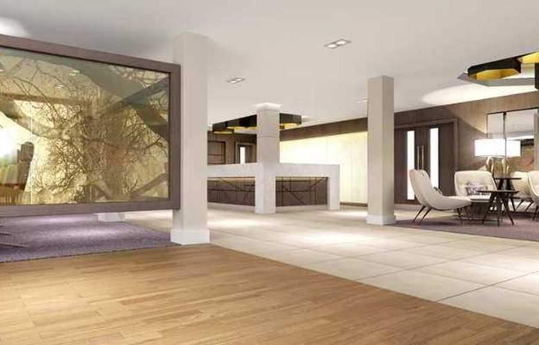 DoubleTree by Hilton Hotel London – Ealing - Hotel - 6