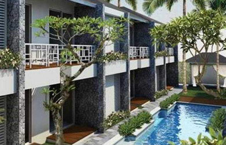 Astana Pengembak Apartment & Villa - Hotel - 0