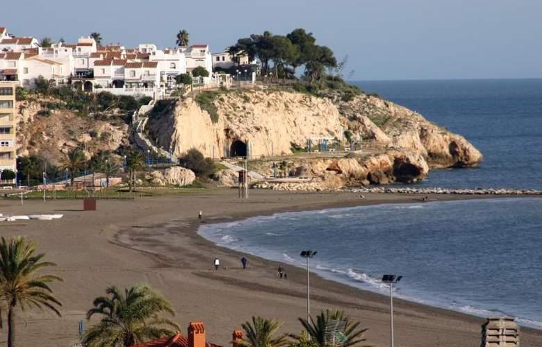 Cala Bahía - Beach - 5