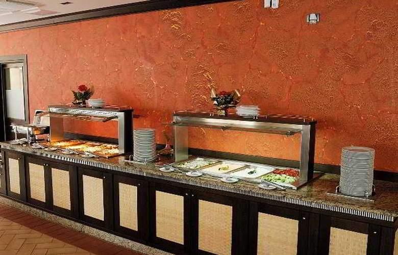 Lion Sunny Beach - Restaurant - 7