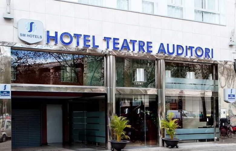 Teatre Auditori - Hotel - 0