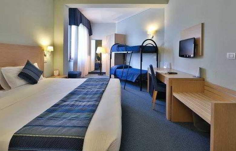 Best Western Cristallo - Room - 54