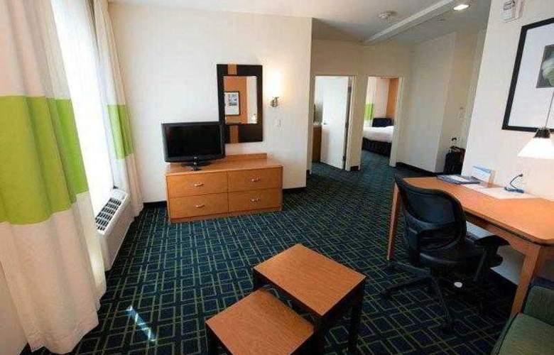 Fairfield Inn & Suites Seattle Bremerton - Hotel - 16