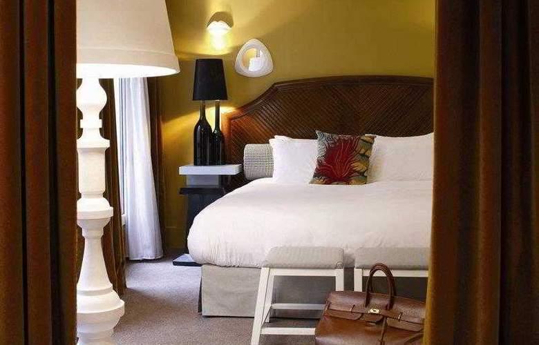 Best Western Premier Faubourg 88 - Hotel - 14