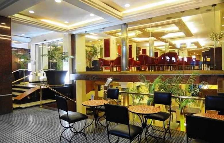 Swiss Metropol - Hotel - 0