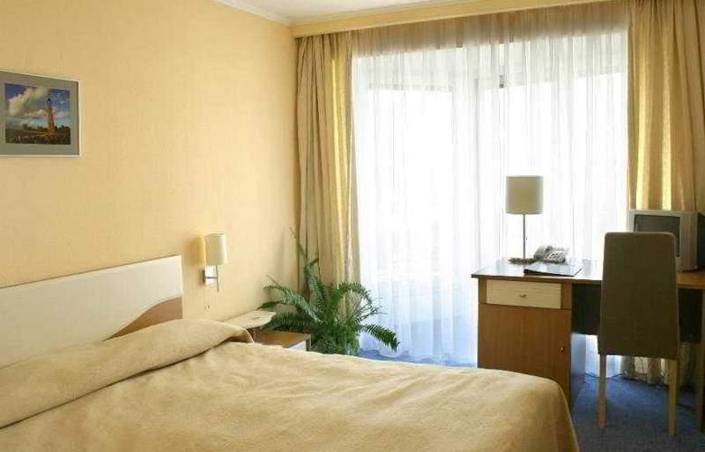 Zaporizhya Intourist - Room - 3