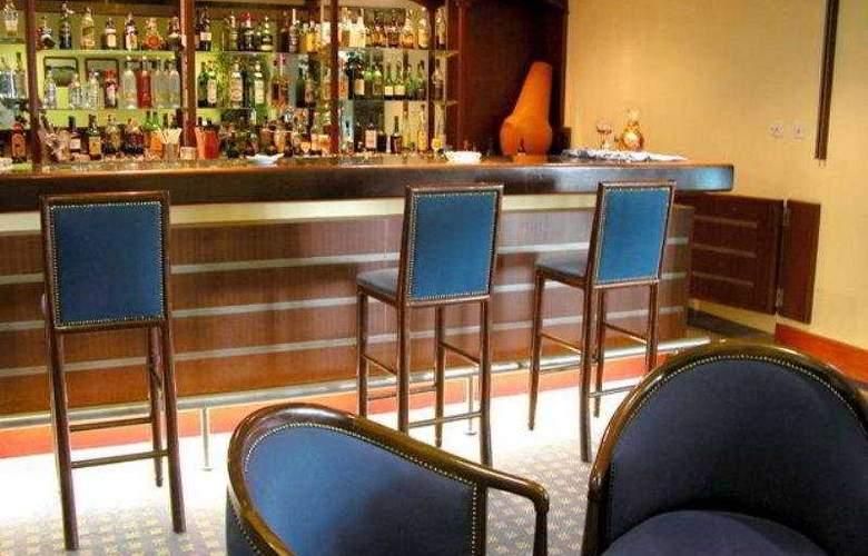 Azoris Faial Garden - Bar - 10