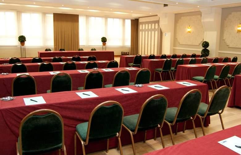 Sercotel Felipe IV - Conference - 3