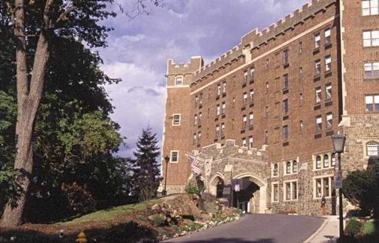 Thayer Hotel - Hotel - 0