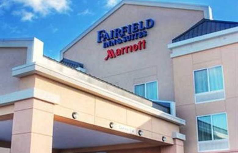 Fairfield Inn & Suites Augusta - Hotel - 0