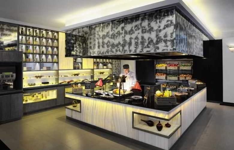 Atrium - Restaurant - 29