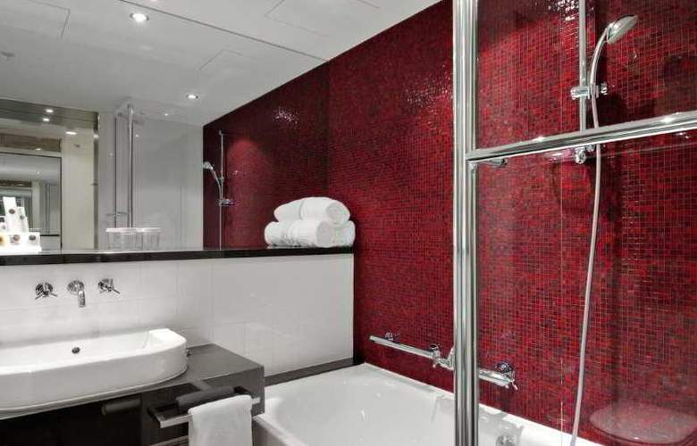 Crowne Plaza Amsterdam South - Room - 5