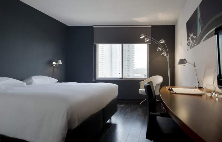 Inntel Hotels Rotterdam - Room - 3